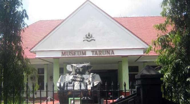 Direktori Wisata Page 3 8 Magelang Online Museum Taruna Bumiputera
