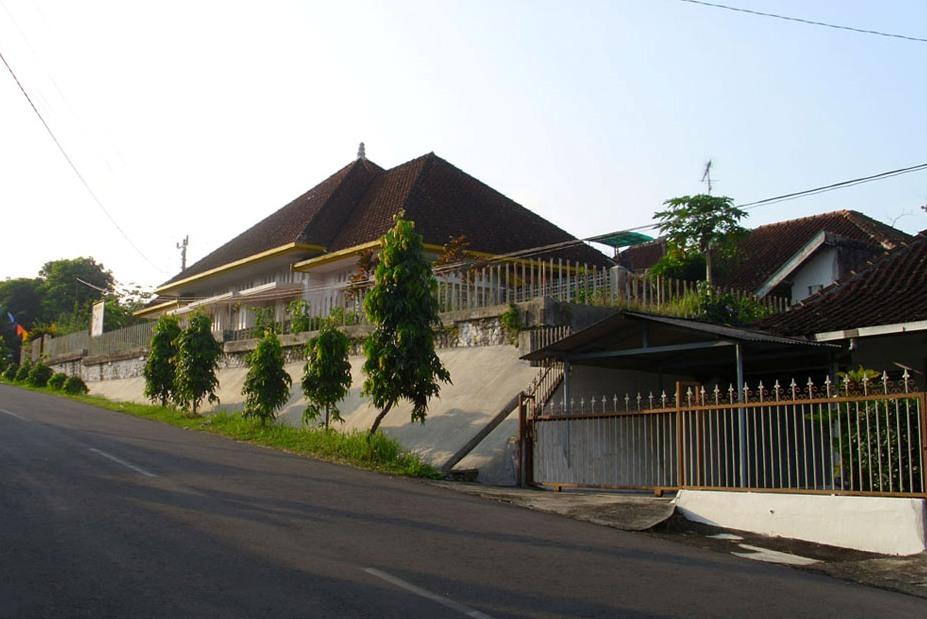 Magelang Wisata Yogyakarta Part 4 Kampung Kwarasan Bekas Perkampungan Kolonial