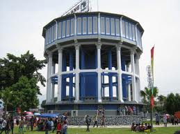 Magelang Wisata Yogyakarta Part 4 Menara Air Land Marknya Kota