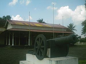 Monumen Diponegoro Sasana Wiratama Wisata Yogyakarta Koleksi Museum Tersebut Semuanya