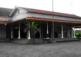 Monumen Diponegoro Sasana Wiratama Wisata Yogyakarta Museum Bumiputera 1912 Kab