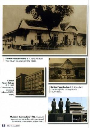 Tantangan Depan Ajb Bumiputera 1912 99 Cinta Bpnews Museum Kab