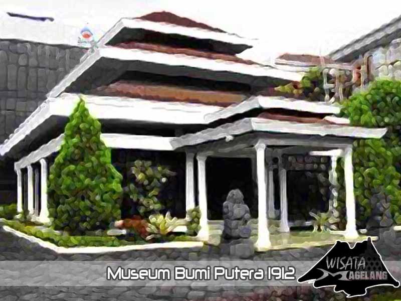 Wisata Museum Asuransi Jiwa Bersama Bumiputera 1912 Pertama Indonesia Terletak