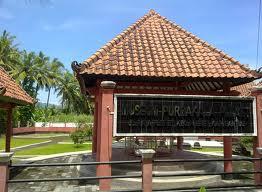 Wisata Sejarah Yogyakarta Part 12 Museum Purbakala Pleret Bantul Bumiputera