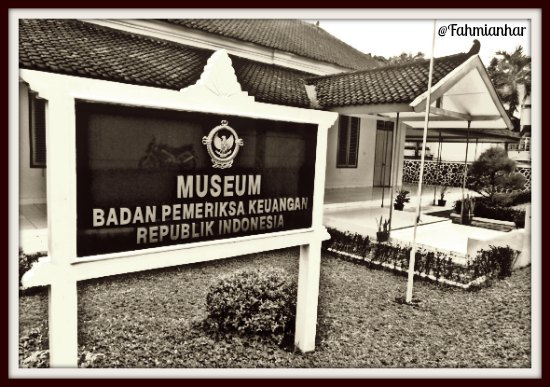 6 Museum Kota Magelang Destination Bpk Diponegoro Kab
