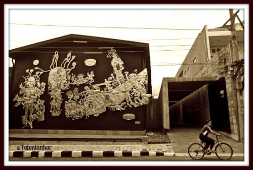 6 Museum Kota Magelang Destination Oei Hong Djien Diponegoro Kab