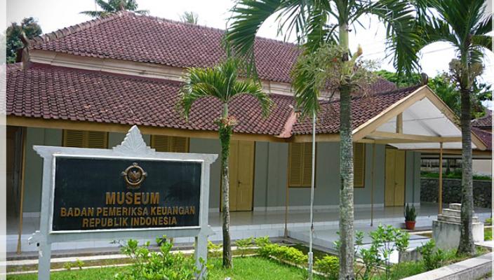 Informasi Tentang Museum Magelang Online Badan Pemeriksa Keuangan Diponegoro Kab
