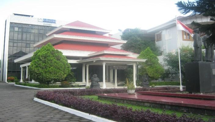 Informasi Tentang Museum Magelang Online Bumiputera Diponegoro Kab