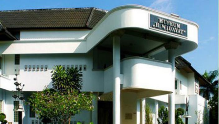 Informasi Tentang Museum Magelang Online Widayat Diponegoro Kab
