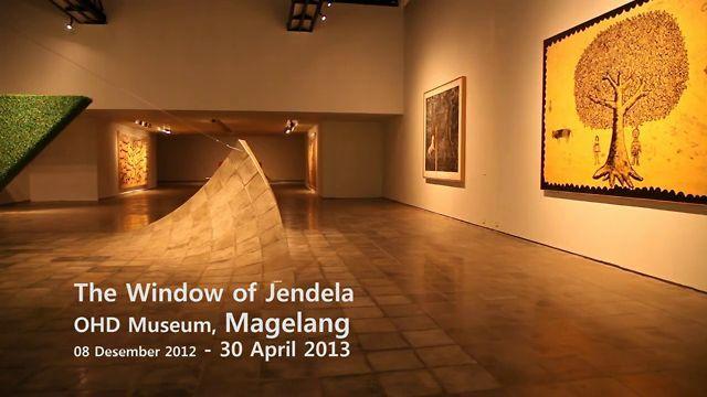 Informasi Tentang Museum Magelang Online Window Jendela Ohd Diponegoro Kab