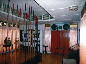 Informasi Wisata Budaya Museum Pangeran Diponegoro Kab Magelang
