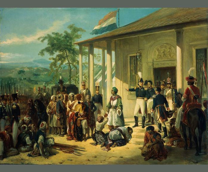 Jejak Sejarah Pangeran Diponegoro Yogyakarta Oleh Heri Agung Berkunjung Museum