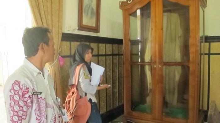 Jubah Diponegoro Diduplikat Tribun Jogja Museum Kab Magelang