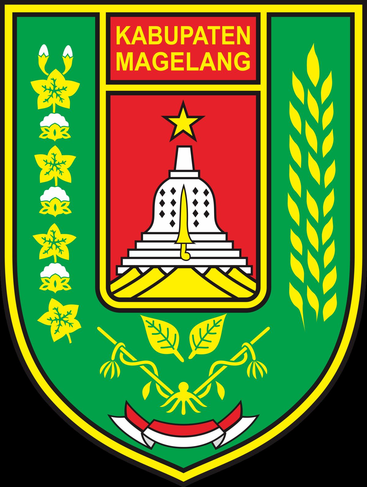 Kabupaten Magelang Wikipedia Bahasa Indonesia Ensiklopedia Bebas Museum Diponegoro Kab