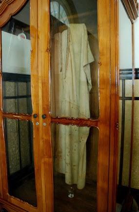 Kisah Balik Jubah Diponegoro Batal Dipamerkan Galeri Nasional Museum Kab