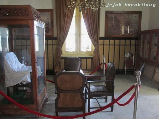Magelang Kota Sejuta Heritage Jejak Bocahilang Karesidenan Kedu Museum Diponegoro