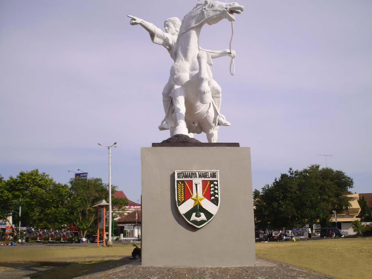 Magelang Museum Diponegoro Kab