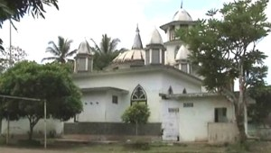 Masjid Langgar Agung Diponegoro Magelang Online Post Museum Kab
