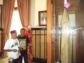 Menyusuri Petilasan Pangeran Diponegoro Widoyoko Magelang Penelusuran Dilanjutkan Bantaran Sungai