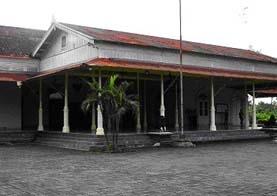 Monumen Diponegoro Sasana Wiratama Wisata Yogyakarta Museum Kab Magelang