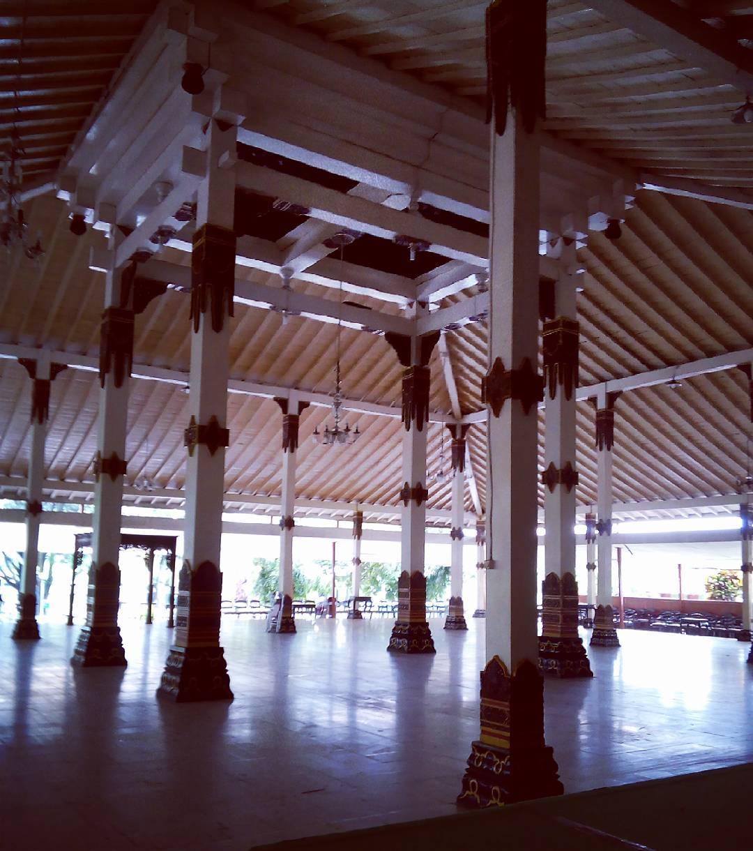 Monumen Sasana Wiratama Diponegoro Menilik Kisah Perjuangan Pangeran Tugu Wisata