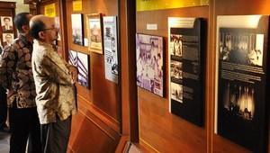 Museum Badan Pemeriksa Keuangan Magelang Online Terletak Kompleks Rumah Residen