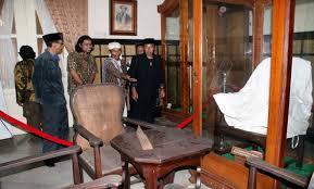 Museum Diponegoro Kabupaten Magelang Provinsi Jawa Tengah Lokasi Terletak Jalan