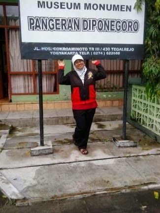 Museum Diponegoro Yogyakarta Warna Warni Pariwisata Terdapat Koleksi Peninggalan Zaman