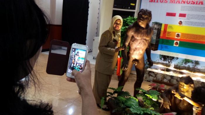 Museum Mart 2015 Sajikan Koleksi 8 Jawa Tengah Termasuk Diponegoro