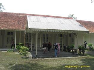 Pengembangan Museum Diponegoro Magelang Oleh Nanang Diponegoro1 Kab