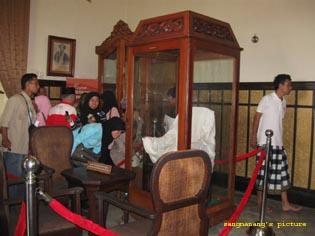 Pengembangan Museum Diponegoro Magelang Oleh Nanang Kab