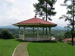 Pengembangan Museum Diponegoro Magelang Oleh Nanang Peta Rencana Induk Diponegara