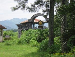 Pengembangan Museum Diponegoro Magelang Oleh Nanang Ugm Kab