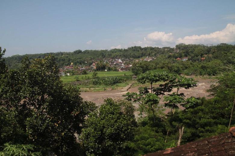 Pulau Progo Jejak Pertahanan Perang Pangeran Diponegoro Museum Kab Magelang