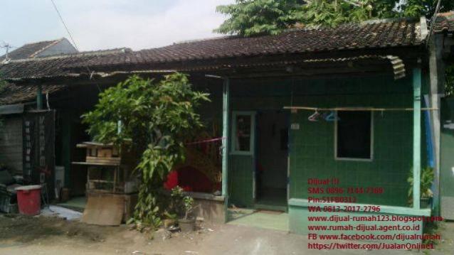 Rumah Dijual Dekat Museum Diponegoro Tegalrejo Yogyakarta Belakang Pangeran Kab