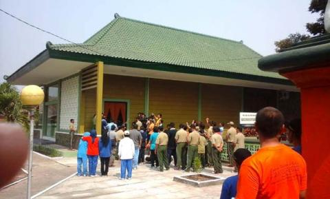Wajah Museum Pangeran Diponegoro Lebih Megah Kab Magelang