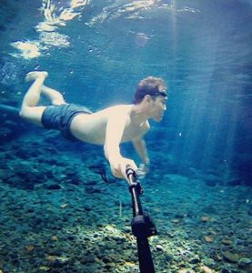 11 Gambar Spot Underwater Magelang Airnya Sebening Tatapan Inilah 5