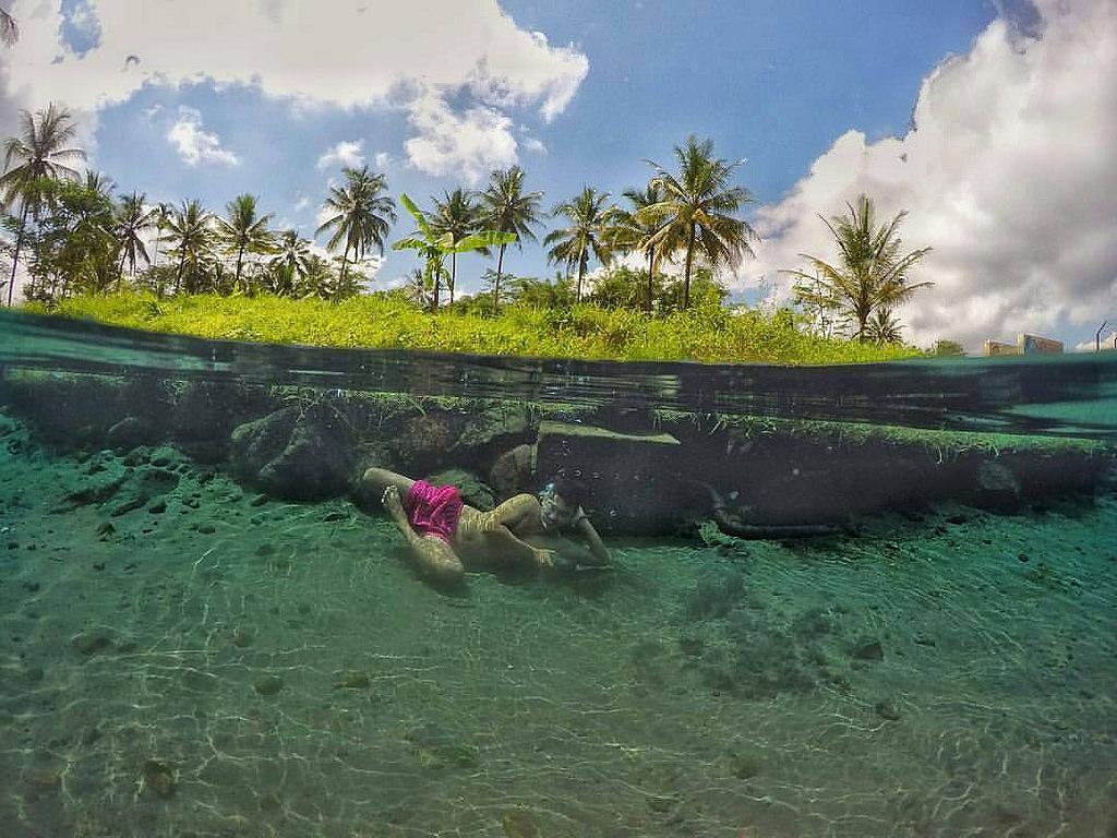 Limakaki Kawasan Wisata Magelang Cocok Libur Lebaran Kamu Ndas Gending
