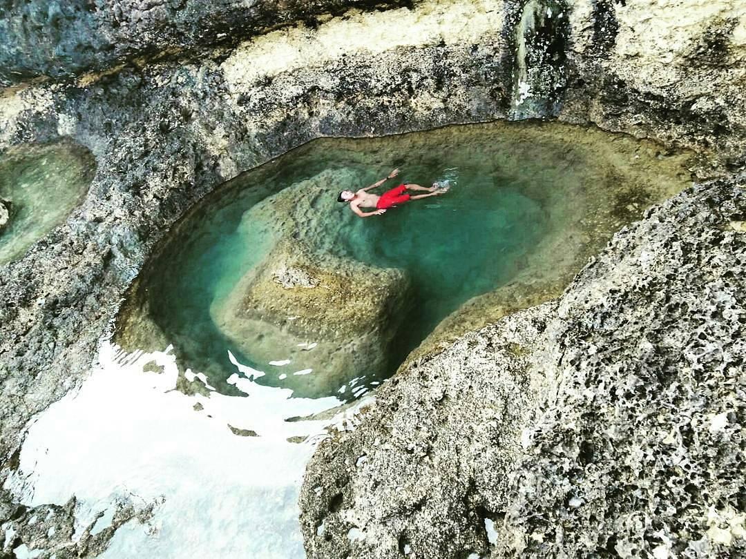 Limakaki Lima Lokasi Wisata Water Spot Magelang Teluk Bidadari Destinasi