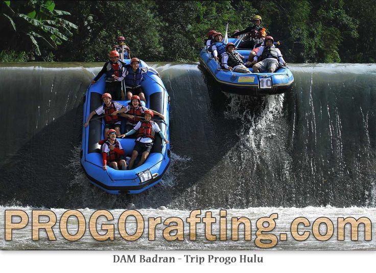 9 Arung Jeram Sungai Progo Images Pinterest Magelang Hulu Rafting