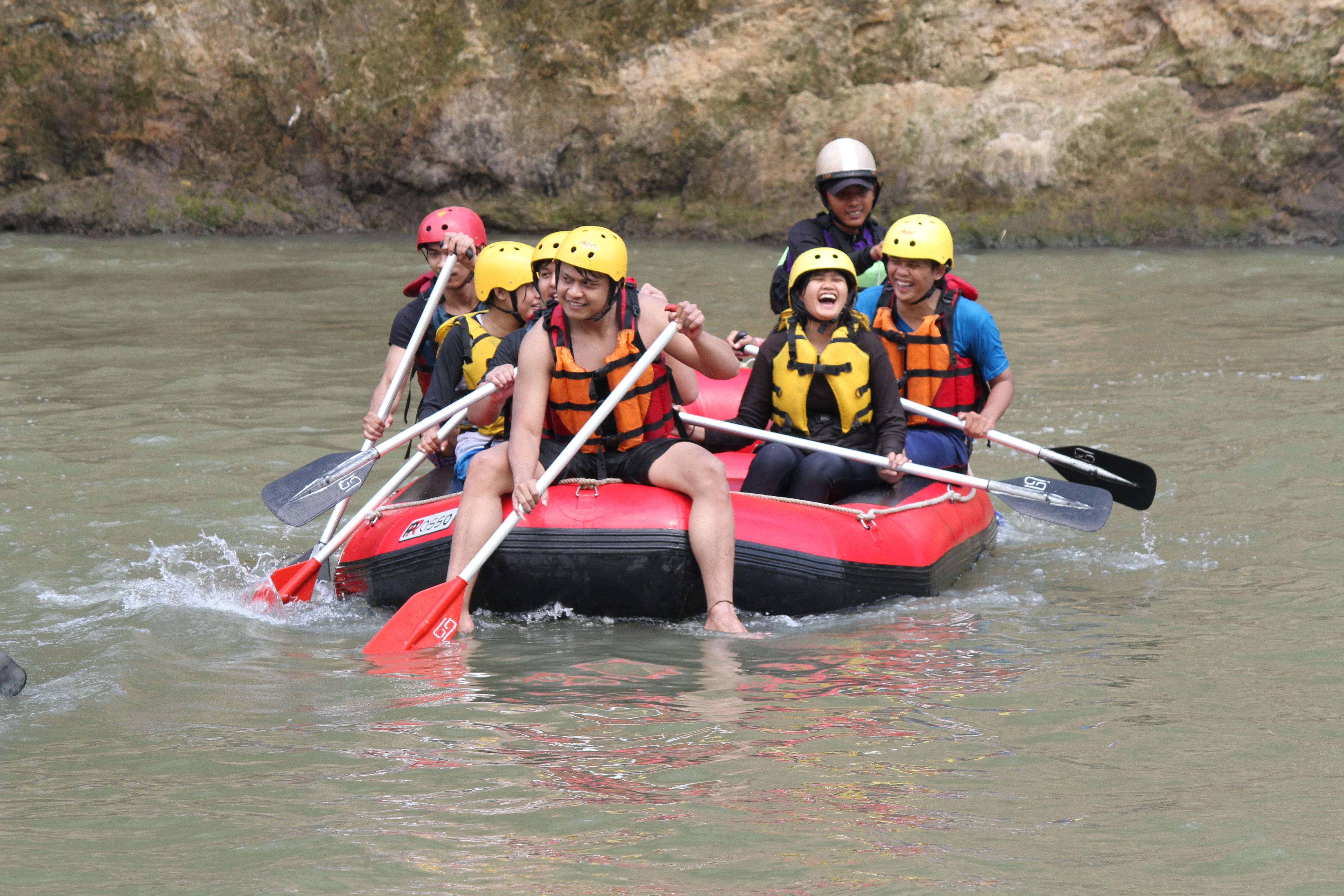 Alamat Rafting Sungai Elo Magelang Murah Img 0197 Ello Kab