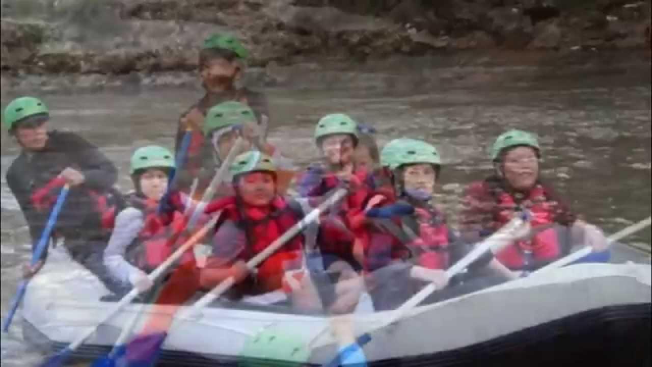 Paket Rafting Magelang Harga Sungai Elo 0877 3409 5758 Xl
