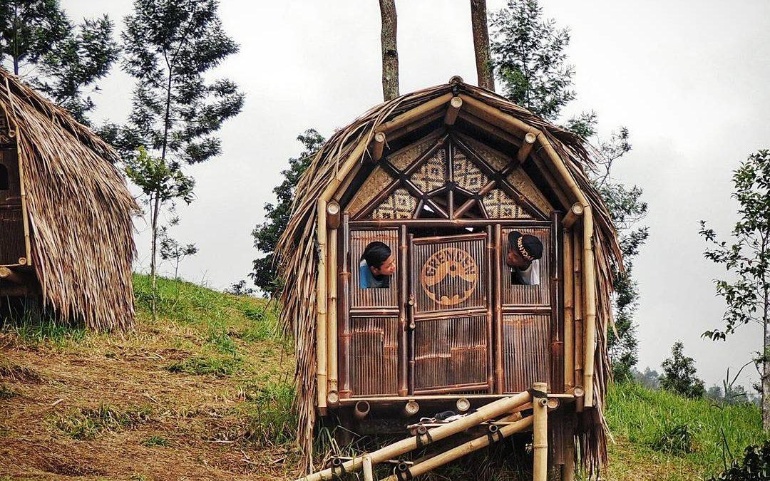 11 Tempat Wisata Magelang Tak Kalah Menarik Candi Borobudur Rumah