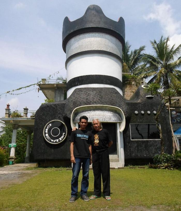 Berwisata Rumah Kamera Oleh Muhammad Ihsan Nurfadilah 14281189541553053581 Kab Magelang