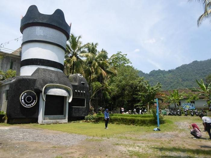 Berwisata Rumah Kamera Oleh Muhammad Ihsan Nurfadilah Kab Magelang