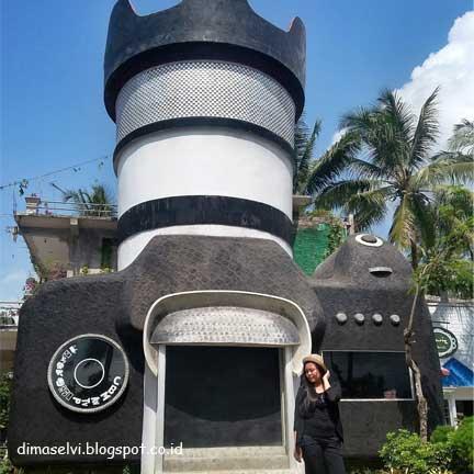 Kabupaten Magelang Tentang Wisata Disini Blog Kang Amir Berselfie Atas