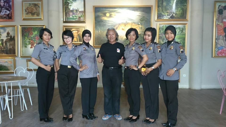 Rumah Kamera Borobudur Wisata Magelang Kab