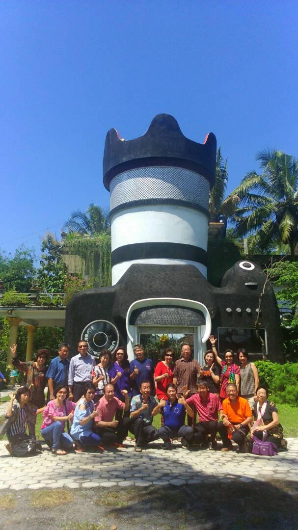 Rumah Kamera Hadirkan Sensasi Foto 3 Info Borobudur Wisata Kab