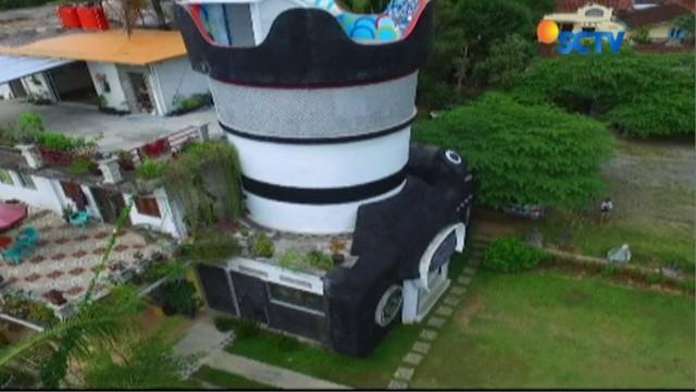 Rumah Kamera Wisata Hits Kota Magelang News Liputan6 Kab