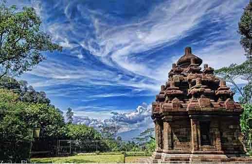 Tempat Wisata Magelang Rekomended Terbaru 2018 Rumah Kamera Kab